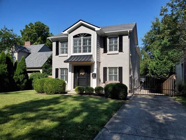 331 Ridgeway Road, Lexington, KY 40502 (MLS #20118924) :: Nick Ratliff Realty Team