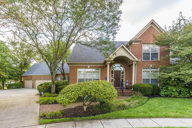 2500 Mansion View Court, Lexington, KY 40513 (MLS #20118957) :: Nick Ratliff Realty Team