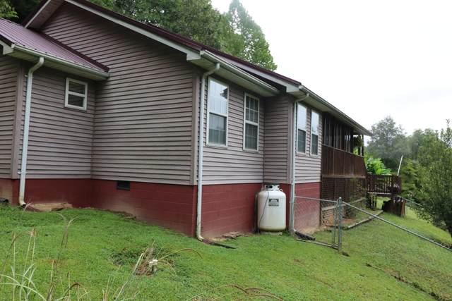 101 Oak Drive, Cawood, KY 40815 (MLS #20118960) :: Nick Ratliff Realty Team
