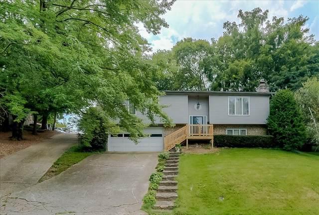 1612 Gayle Drive, Lexington, KY 40505 (MLS #20118976) :: Better Homes and Garden Cypress