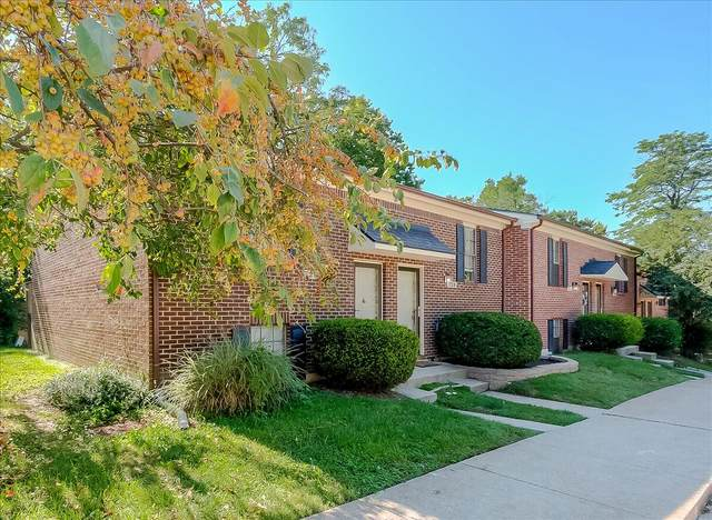 728 Spring Meadows Drive, Lexington, KY 40504 (MLS #20118992) :: Better Homes and Garden Cypress