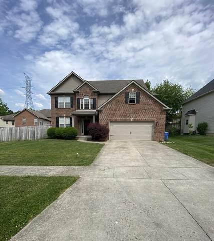 2492 Eastway Drive, Lexington, KY 40503 (MLS #20119007) :: Better Homes and Garden Cypress