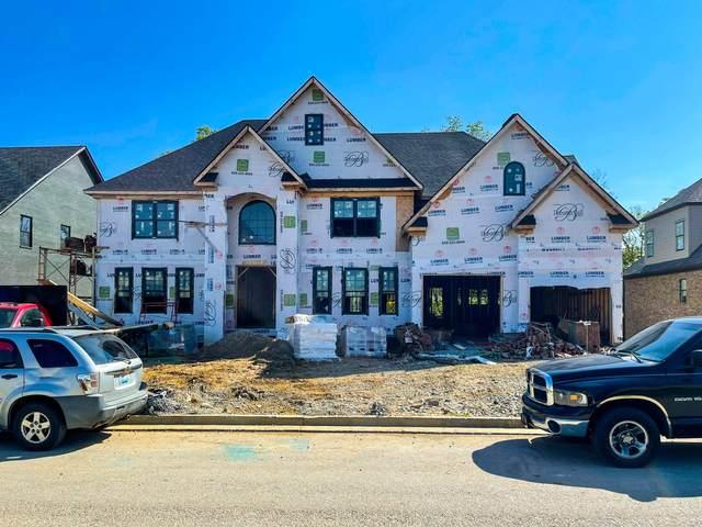 1652 Villa Medici Pass, Lexington, KY 40509 (MLS #20119012) :: Nick Ratliff Realty Team