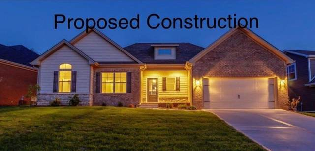317 Old Station Road, Frankfort, KY 40601 (MLS #20119022) :: Better Homes and Garden Cypress