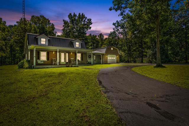 2911 Old State Road, Olympia, KY 40358 (MLS #20119040) :: Nick Ratliff Realty Team