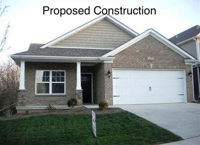 191 Johnstone Trail, Georgetown, KY 40324 (MLS #20119055) :: Better Homes and Garden Cypress