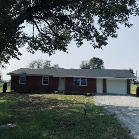 1115 Cabin Creek Road, Winchester, KY 40391 (MLS #20119060) :: Vanessa Vale Team