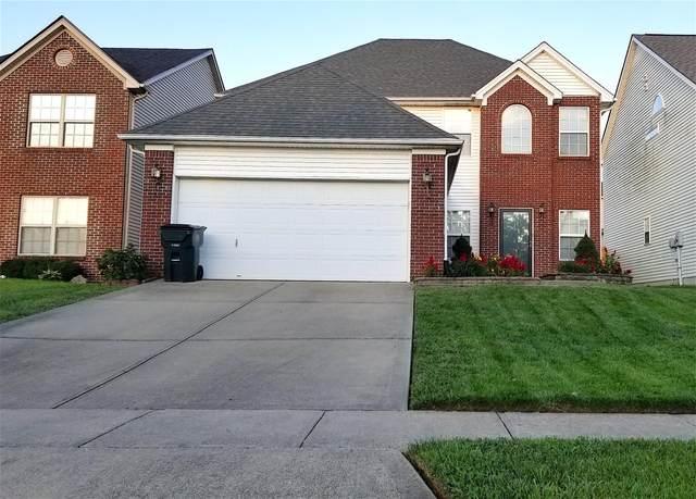 3828 Winthrop Drive, Lexington, KY 40514 (MLS #20119072) :: Better Homes and Garden Cypress