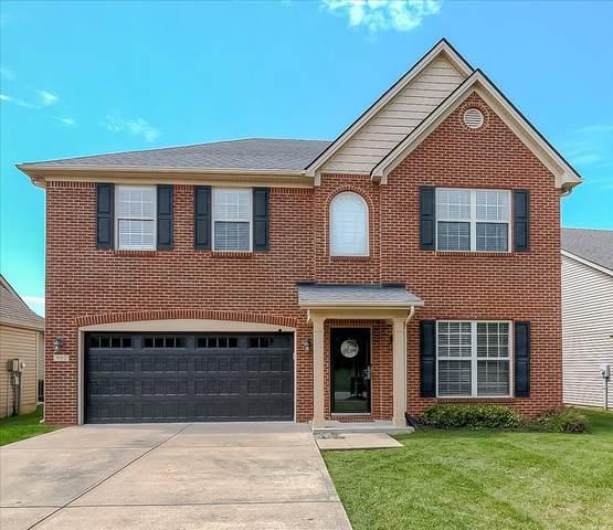 992 Jouett Creek Drive, Lexington, KY 40509 (MLS #20119082) :: Better Homes and Garden Cypress