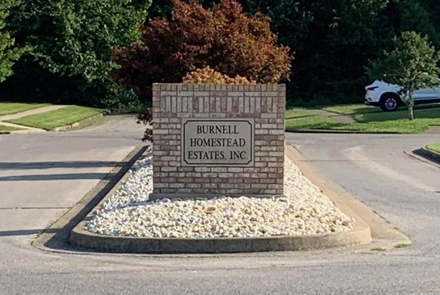 1319 Diana Drive Lot #154, Berea, KY 40403 (MLS #20119116) :: Better Homes and Garden Cypress