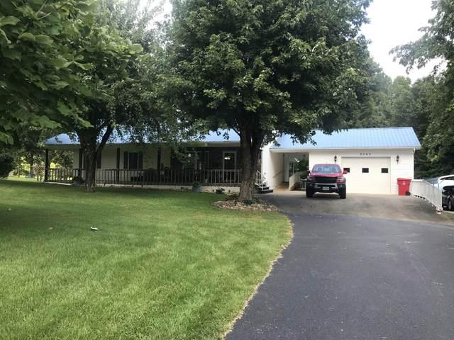 2040 Bee Creek Road, Corbin, KY 40701 (MLS #20119133) :: Nick Ratliff Realty Team