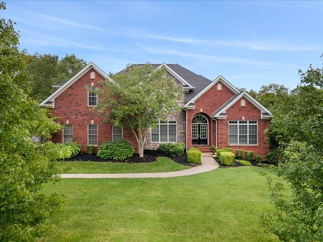 103 Creekrock Circle, Nicholasville, KY 40356 (MLS #20119140) :: Better Homes and Garden Cypress
