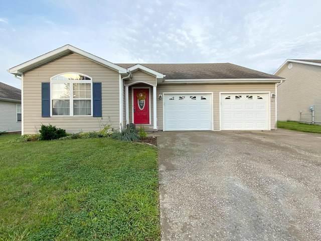 285 Village Drive, Berea, KY 40403 (MLS #20119166) :: Nick Ratliff Realty Team
