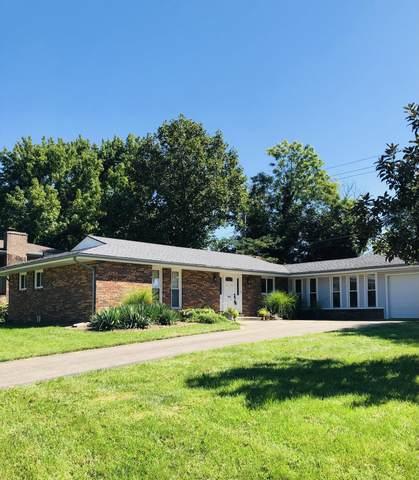 403 Westerfield Way, Lexington, KY 40503 (MLS #20119183) :: Better Homes and Garden Cypress