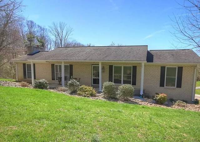 1005 Circle Dr Drive, London, KY 40741 (MLS #20119189) :: Better Homes and Garden Cypress