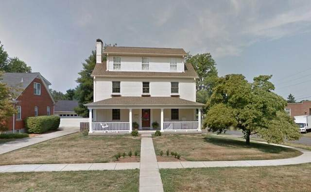 300 Cassidy Avenue, Lexington, KY 40502 (MLS #20119219) :: Nick Ratliff Realty Team