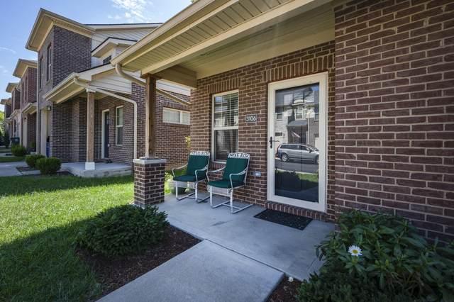 222 Midland Avenue #3106, Lexington, KY 40508 (MLS #20119220) :: Vanessa Vale Team