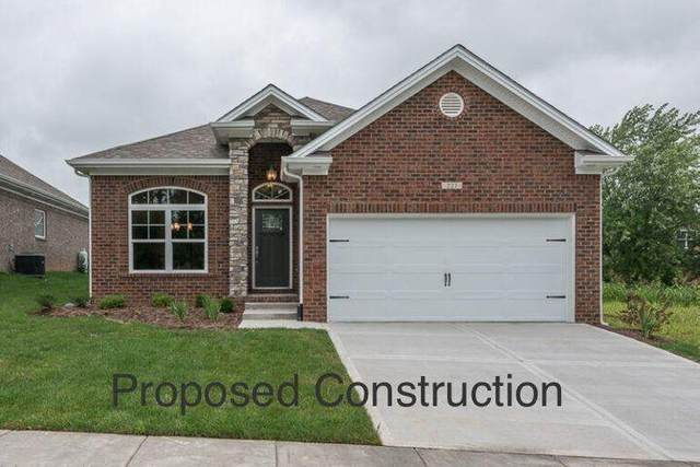 195 Johnstone Trail, Georgetown, KY 40324 (MLS #20119224) :: Better Homes and Garden Cypress