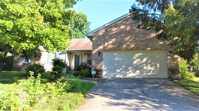 336 Morehead Drive, Frankfort, KY 40601 (MLS #20119225) :: Better Homes and Garden Cypress
