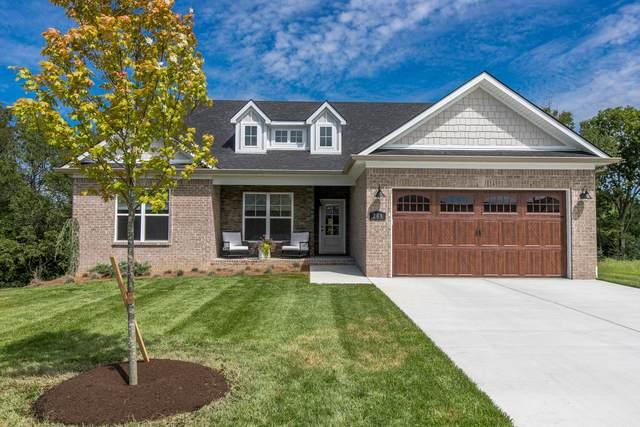 208 Morgan Leigh Lane, Nicholasville, KY 40356 (MLS #20119240) :: Better Homes and Garden Cypress