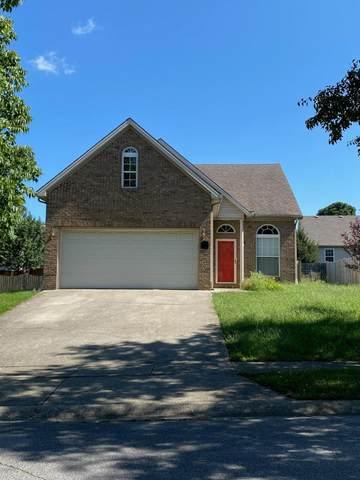 3069 Caddis Lane, Lexington, KY 40511 (MLS #20119253) :: Better Homes and Garden Cypress