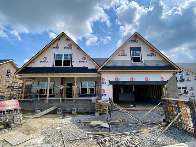 623 Fourwinds Drive, Richmond, KY 40475 (MLS #20119254) :: Better Homes and Garden Cypress
