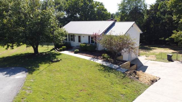 500 Kelso Trail, Corbin, KY 40701 (MLS #20119278) :: Better Homes and Garden Cypress