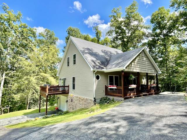 86 Serenity Terrace, Burnside, KY 42519 (MLS #20119280) :: Better Homes and Garden Cypress