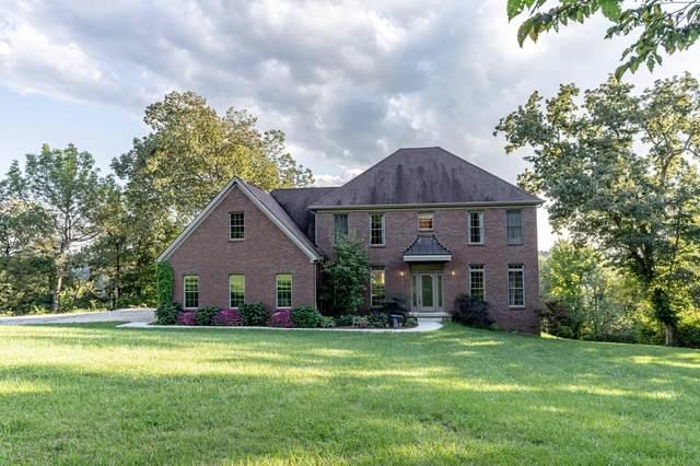 1580 Deer Ridge Court, Frankfort, KY 40601 (MLS #20119282) :: Nick Ratliff Realty Team