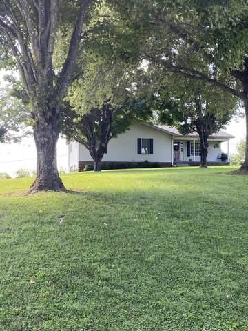 9371 Ky Hwy 1247, Waynesburg, KY 40489 (MLS #20119289) :: Nick Ratliff Realty Team