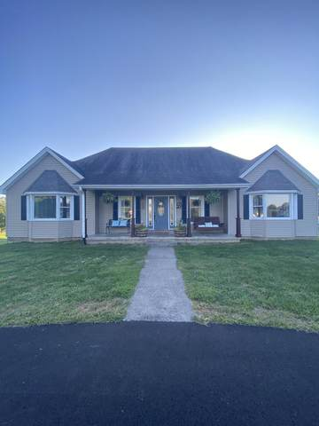 619 Spring View Drive, Stanford, KY 40484 (MLS #20119291) :: Better Homes and Garden Cypress