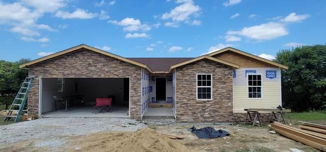 0000 Fairview Street, Corbin, KY 40701 (MLS #20119295) :: Nick Ratliff Realty Team