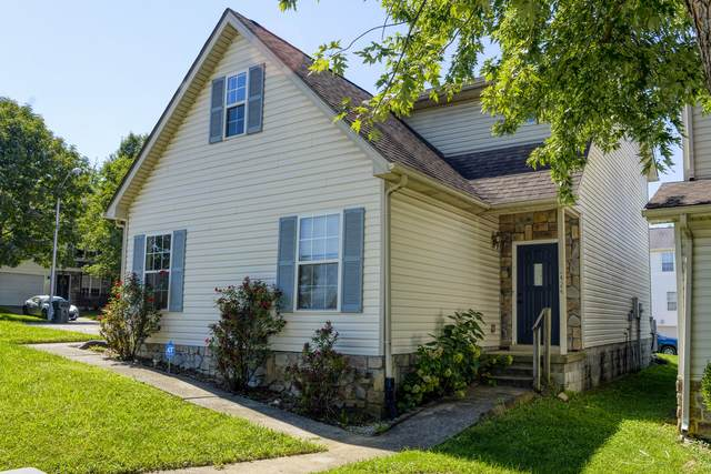 2424 Justin Place, Lexington, KY 40509 (MLS #20119299) :: Better Homes and Garden Cypress