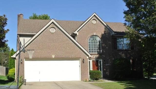 4853 Dresden Way, Lexington, KY 40514 (MLS #20119302) :: Better Homes and Garden Cypress