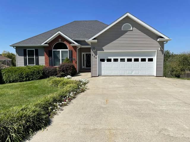 123 Ridge View Road, Danville, KY 40422 (MLS #20119322) :: Better Homes and Garden Cypress