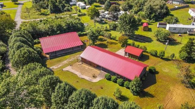 44 Antioch Lane, Burnside, KY 42519 (MLS #20119339) :: Better Homes and Garden Cypress