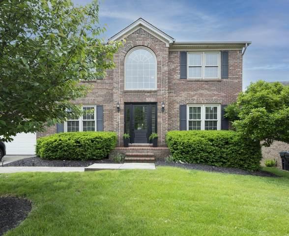 4252 Ridgewater Drive, Lexington, KY 40515 (MLS #20119366) :: Better Homes and Garden Cypress