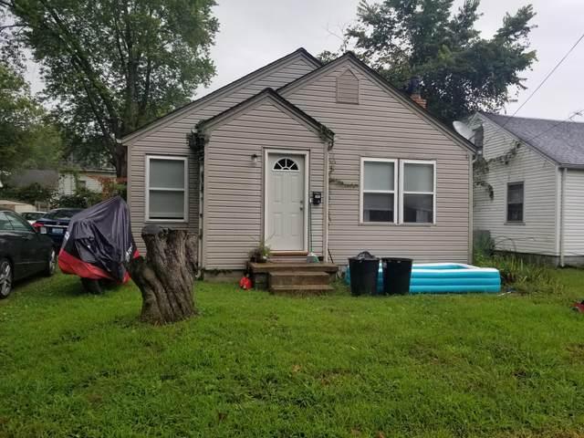 406 Lyons Avenue, Morehead, KY 40351 (MLS #20119388) :: Nick Ratliff Realty Team