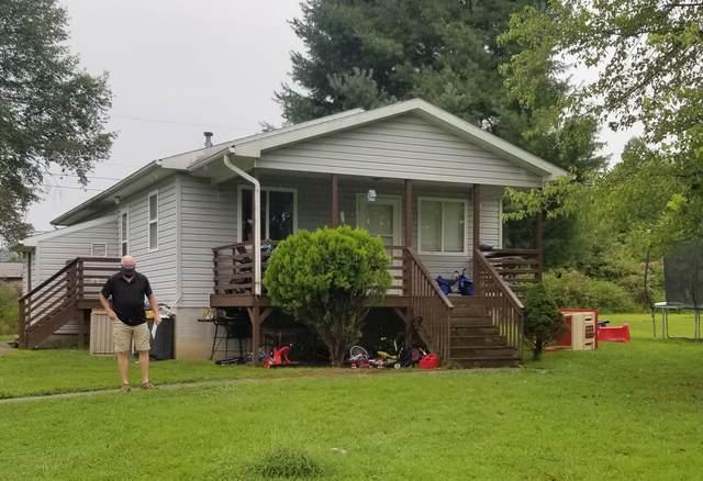 51 Streamview Lane, Morehead, KY 40351 (MLS #20119392) :: Nick Ratliff Realty Team