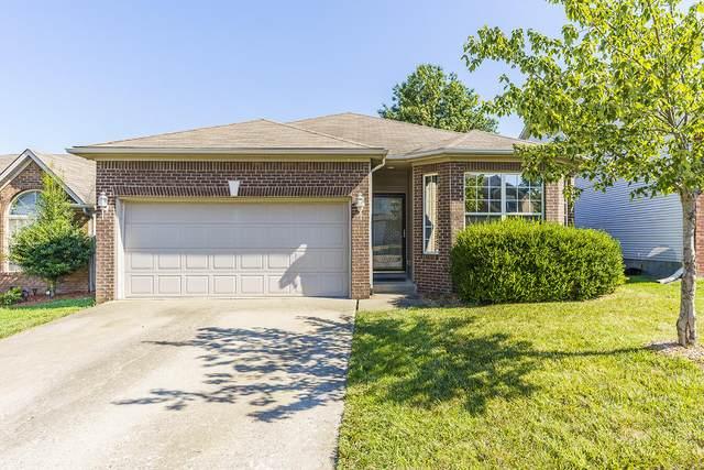 2781 Red Clover Lane Lane, Lexington, KY 40511 (MLS #20119400) :: Better Homes and Garden Cypress