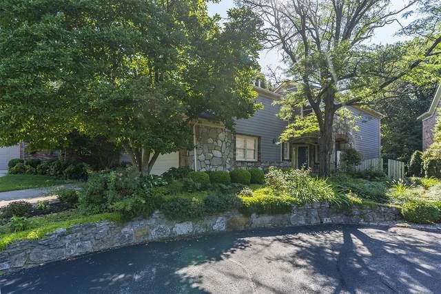 1636 Wild Turkey Court, Lexington, KY 40511 (MLS #20119404) :: Better Homes and Garden Cypress