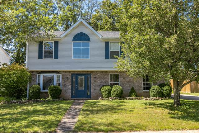 117 Monticello Drive, Georgetown, KY 40324 (MLS #20119410) :: Better Homes and Garden Cypress