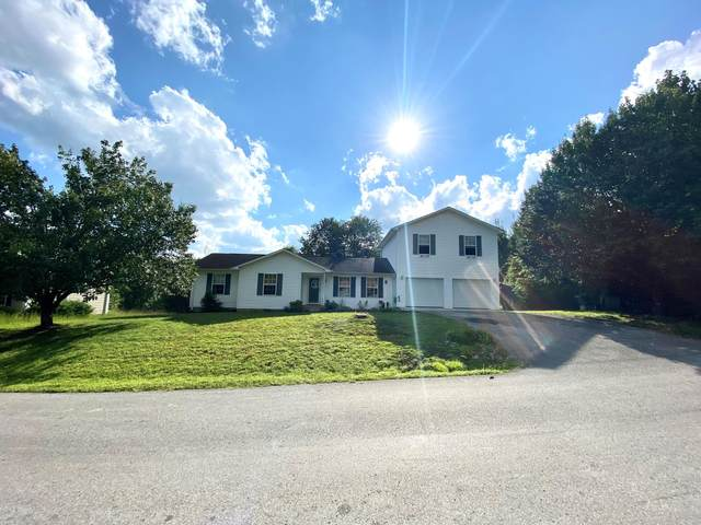 777 Hopkins Cemetery Road, Lily, KY 40740 (MLS #20119421) :: Better Homes and Garden Cypress