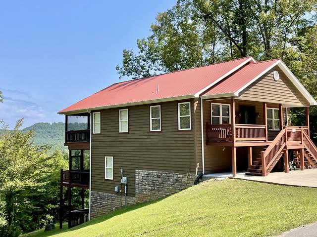 496 Stoneybrook Road, Burnside, KY 42519 (MLS #20119426) :: Better Homes and Garden Cypress