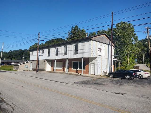 800 Old Flemingsburg Road, Morehead, KY 40351 (MLS #20119436) :: Better Homes and Garden Cypress