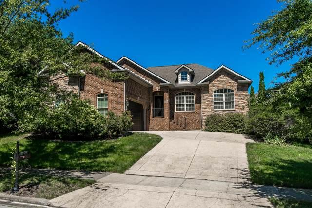 989 Star Gaze Drive, Lexington, KY 40509 (MLS #20119438) :: Nick Ratliff Realty Team