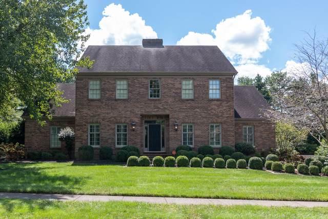 1332 Strawberry Lane, Lexington, KY 40502 (MLS #20119455) :: Better Homes and Garden Cypress