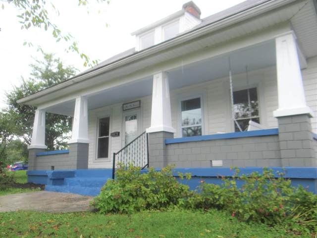 308 Dailey Avenue, Frankfort, KY 40601 (MLS #20119457) :: Better Homes and Garden Cypress