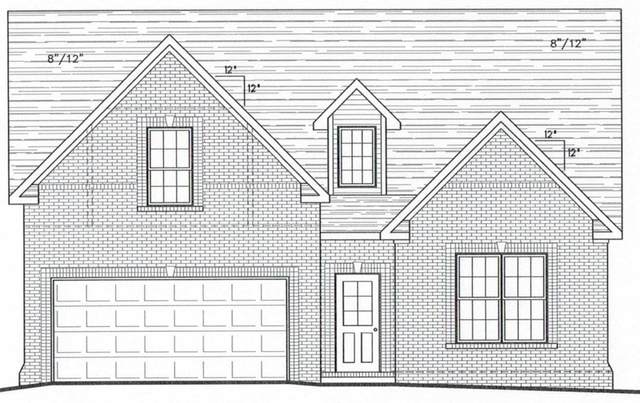 142 Bueno, Georgetown, KY 40324 (MLS #20119474) :: Better Homes and Garden Cypress