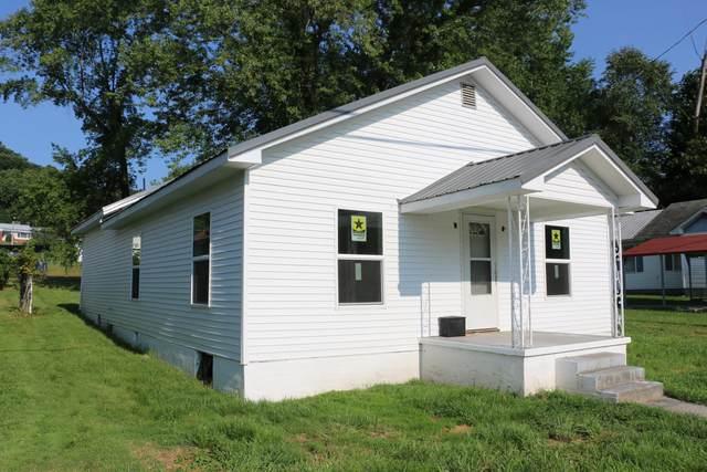 813 W First Street, Morehead, KY 40351 (MLS #20119490) :: Nick Ratliff Realty Team